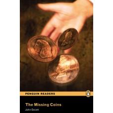 Penguin Readers Beginner: The Missing Coins
