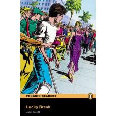 Penguin Readers Easystarts: Lucky Break