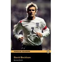 Penguin Readers Beginner: David Beckham