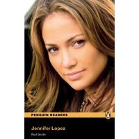 Penguin Readers Beginner: Jennifer Lopez