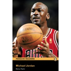 Penguin Readers Beginner: Michael Jordan