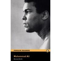 Penguin Readers Beginner: Muhammad Ali