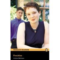 Penguin Readers Elementary: Freckles