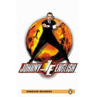 Penguin Readers Elementary: Johnny English with Cd