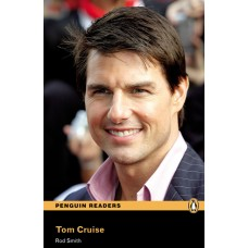 Penguin Readers Easystarts: Tom Cruise