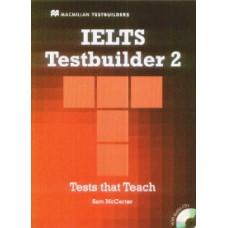 IELTS Testbuilder 2 Pack