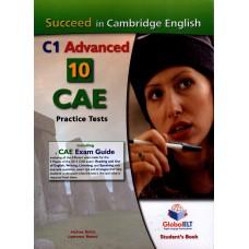 Succeed in Cambridge English Advanced - CAE - 2015 Edition