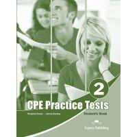 CPE ( Proficiency - C2 ) Practice Tests 2 Student's Book with DigiBook