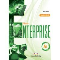 New Enterprise A1 - Beginner Teacher's Book