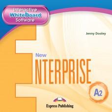 New Enterprise A2 - Elementary Interactive Whiteboard Software - SOFT INTERACTIV
