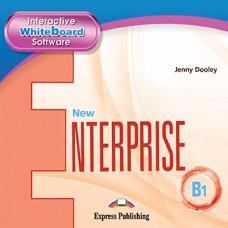 New Enterprise B1 - Pre-Intermediate Interactive Whiteboard Software - SOFT INTERACTIV