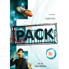 New Enterprise B2 - Intermediate -  Student's Book with Digibooks App