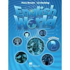English World 2 Workbook (caietul de exercitii) CEFR - Pre A1 - A1