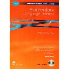 Elementary Language Practice Pack