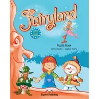Fairyland 1 Pupil's Book CEFR A1 - Beginner