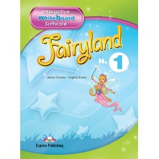 Fairyland 1 Interactive Whiteboard Software (SOFT INTERACTIV)  A1 - Beginner