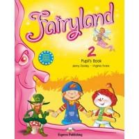 Fairyland 2 Pupil's Book CEFR A1 - Beginner