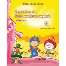 Fairyland 2 Pupil's Book 2 A & Fairyland 2 B ( Manualul elevului  Semestrul I si Semestrul II ) - Comunicare in limba moderna engleza