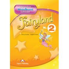 Fairyland 2 Interactive Whiteboard Software (SOFT INTERACTIV) A1 - Beginner