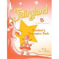 Fairyland 4 Teacher's Resource Pack CEFR A1 - Beginner