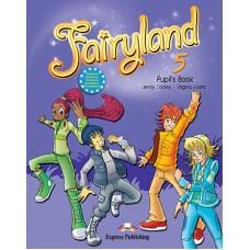 Fairyland 5 Pupil's Book CEFR A2 - Beginner