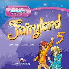 Fairyland 5 Interactive Whiteboard Software (SOFT INTERACTIV) A2 - Beginner