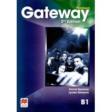 Gateway B1 Workbook 2nd edition - (Preliminary/PET)