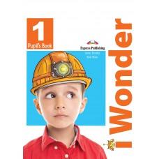 i Wonder 1 Pupil's Book  A1 - Beginner
