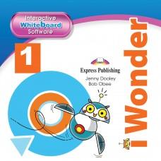 i Wonder 1 Interactive Whiteboard Software (SOFT INTERACTIV)  A1 - Beginner