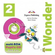i Wonder 2 - Multi-Rom A1 - Beginner