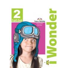 i Wonder 2 - Pupil's Book A1 - Beginner