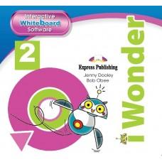 i Wonder 2 - Interactive Whiteboard Software (SOFT INTERACTIV) A1 - Beginner