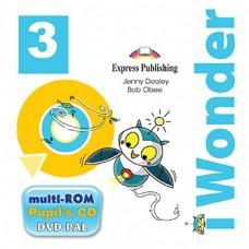 i Wonder 3 - Multi-Rom A1 - Beginner