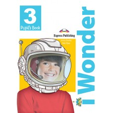 i Wonder 3 - Pupil's Book A1 - Beginner