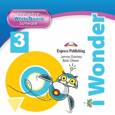 i Wonder 3 - Interactive Whiteboard Software (SOFT INTERACTIV) A1 - Beginner