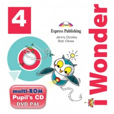 i Wonder 4 - Multi-Rom A1 - Beginner
