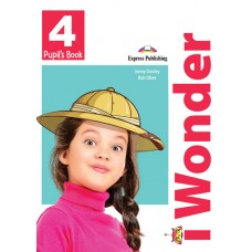 i Wonder 4 - Pupil's Book A1 - Beginner