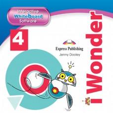 i Wonder 4 - Interactive Whiteboard Software (SOFT INTERACTIV) A1 - Beginner