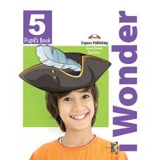 i Wonder 5 - Pupil's Book A2 - Elementary