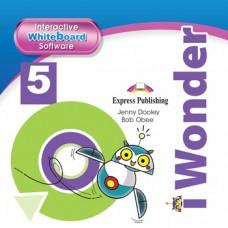 i Wonder 5 - Interactive Whiteboard Software (SOFT INTERACTIV) A2 - Elementary