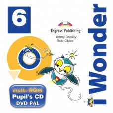 i Wonder 6 - Multi-Rom