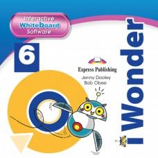 i Wonder 6 - Interactive Whiteboard Software (SOFT INTERACTIV)