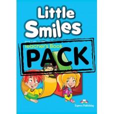 Little Smiles - Teacher's Book - Beginner - A1