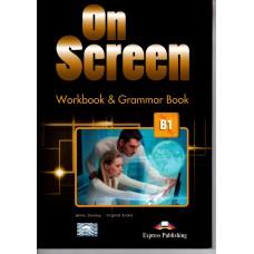 On Screen B1 Workbook & Grammar ( PET )