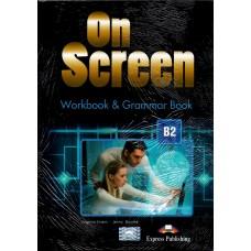 On Screen B2 Workbook & Grammar ( FCE - First Certificate in English )
