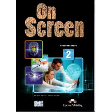 On Screen 2 Student's Book - Elementary  A2/A2+
