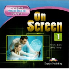 On Screen 1 Interactive Whiteboard Software (Beginner A1/A2) - SOFT INTERACTIV