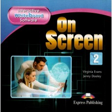 On Screen 2 Interactive Whiteboard Software (Elementary A2/A2+) - SOFT INTERACTIV
