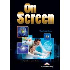 On Screen B2 Teacher's Book ( FCE - First Certificate )