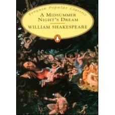 A Midsummer Night's Dream ( Complete English Edition - William Shakespeare )